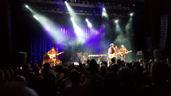 Neal Morse live in Eindhoven