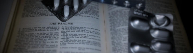 Psalmen als medicijn tegen #PTAS