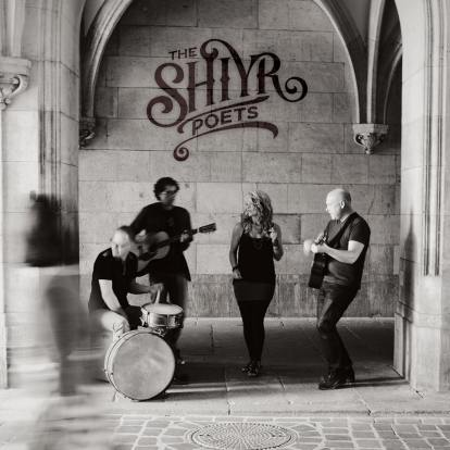 The Shiyr Poets Songs for the Journey Volume 2