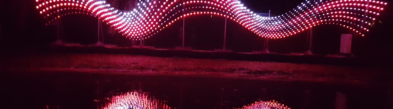 Lichtgolven