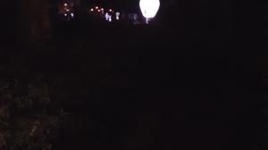 Licht in de duisternis
