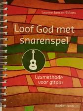Loof God met snarenspel