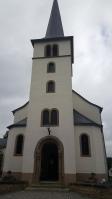 Kerk Fouhren