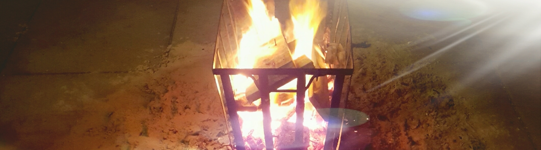 Vuurkorf