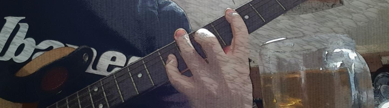 Lied uitzoeken gitaar