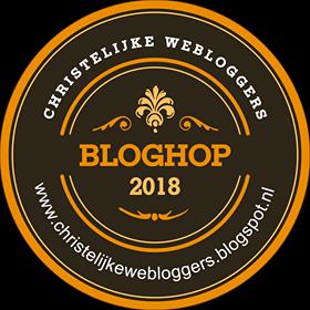 Bloghop 2018